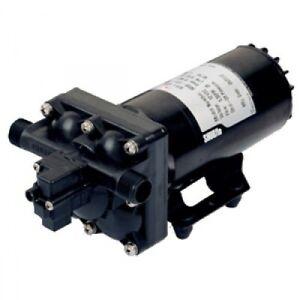 Shurflo 12V Pump  20 L/Min     5059-1311-D011
