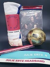 USWNT Players USA Soccer World Cup Collectors Box Set Womens Soccer Julie Ertz