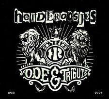 HEIDEROOSJES - 20 YEARS: ODE & TRIBUTE NEW CD