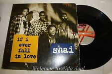 Shai - If I ever Fall In Love (1995) LP(G) 12""