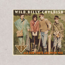 CTMF - All Our Forts Are With You CD (Billy Childish)