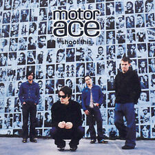 1 CENT CD Shoot This - Motor Ace