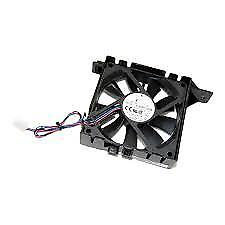 Dell Inspiron 531s Desktop Cooling Fan & Case- HX022
