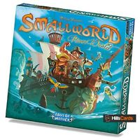River World Expansion for the Small World Board Game: Map - Extension DOW-790022