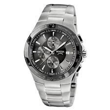 Boccia 377301 Armbanduhr für Herren