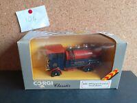 Corgi Classics C945/2 AEC 508 Forward Control 5ton Cabover - Gaymers - Boxed