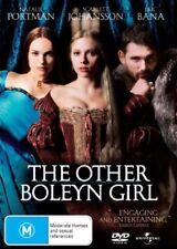 The Other Boleyn Girl..ERIC BANA..NATALIE PORTMAN..REG 4..NEW & SEALED