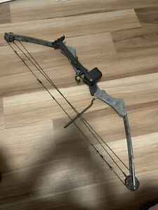 Browning Summit II Compound Bow
