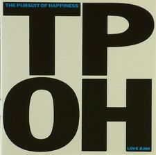 CD-The Pursuit of Happiness-Love junk - #a1821