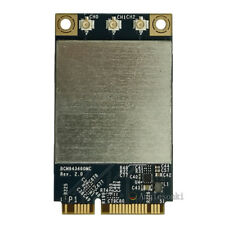 Broadcom BCM94360MC 802.11 a/b/g/n/ac 3x3 Wireless Mini PCIe WiFi card