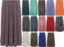 Casual A-line Skirts Plus Size for Women