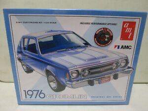 AMT 1976 AMC Gremlin 1/25