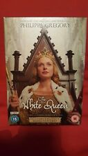 The White Queen The Complete Series Dvd