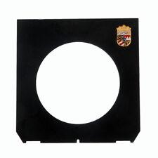 Copal Compur Prontor #3 Lens Board ShenHao Linhof Wista Ebony Chamonix Tachihara