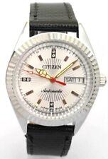 Vintage Citizen Automatic Movement no.8200 Japan Made Men's Watch