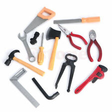 1 X New Plastic Building Tool Kits Set Kids Diy Construction Educational Toys