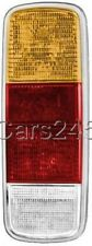 HELLA VW Tansporter T2 LT I 1 Van 1971-1993 Tail Light Lens Left=Right