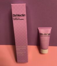 StriVectin Present Perfect Antioxidant Defense Lotion 6% NIA-114  .Sample 25oz