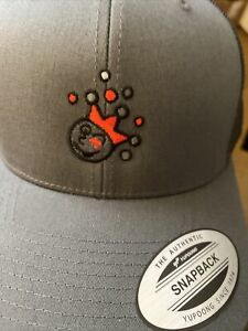 scotty cameron gallery embroidered jackpot johnny trucker hat charcoal 🔥🔥🔥