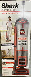 Shark NV85 Navigator Professional Lightweight XL Capacity Upright Vacuum Cleaner