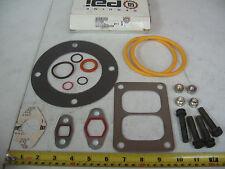 Turbo O-Ring Kit for Caterpillar 3406E & C15. PAI 321306 Ref. # 3252721, 4248379