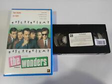 THE WONDERS TOM HANKS LIV TYLER THAT DING YOO-DO VHS KASSETTE TAPE SPANISCH