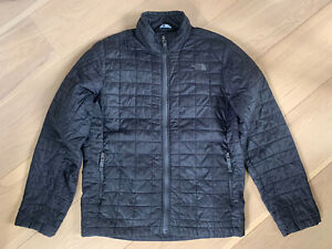 Boys North Face Jacket Large