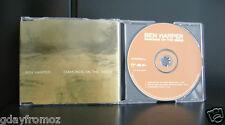 Ben Harper - Diamonds On The Inside 3 Track CD Single