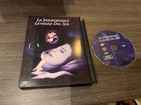 La Insostenibile Leggerezza Del Essere DVD Juliette Binoche Lena Olin Daniel