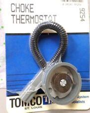 MOTORCRAFT Choke Thermostat FORD FAIRMONT GRANADA MUSTANG PINTO BOBCAT CAPRI