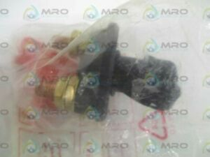 DAYTON MH2LEC323 KEY SWITCH * NEW IN FACTORY BAG *