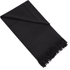 Cuddly Throw Blanket Bedspread Dark Blue - 100% Baby Alpaca Wool, Sofa Couch Bed