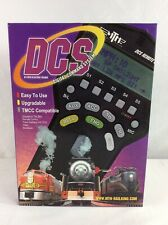 MTH Rail King Digital Command System DCS Remote Control & Track Interface Unit