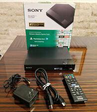 New listing Sony Bdp-S3700 Blu-ray Player Streamer Netflix Vudu Hulu Amazon YouTube Hdmi
