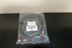 2M External Mini SAS Cable Mini-SAS SFF-8088 to SFF-8088 Amphenol Molex