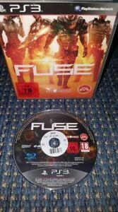 Fuse  PS3 / Playstation 3 Deutsch