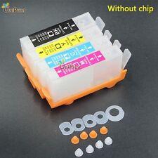 4pcs for HP903 904 905 Empty Refillable Cartridge OfficeJet Pro6960 6970
