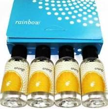 4pk Rainbow Vacuum Cleaner Scented Air Freshener Fragrance, Orange Part R14676