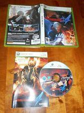 Devil May Cry 4 Capcom MICROSOFT XBOX 360 en vgwc + Free UK Post