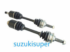 Ford Courier 4WD With Auto Hubs New CV Joint Drive Shaft