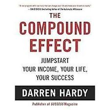 The Compound Effect, Hardy, Darren, Good Book