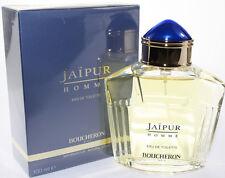 JAIPUR POUR HOMME BY BOUCHERON 3.3/3.4 OZ EDT SPRAY FOR MEN NEW IN BOX