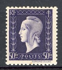 STAMP / TIMBRE FRANCE NEUF N° 701 ** MARIANNE DE DULAC