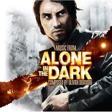 Alone in the Dark - Original Soundtrack NEU & OVP