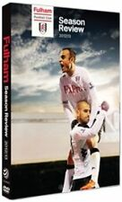 Fulham FC: End of Season Review 2012/2013 DVD (2013) Fulham FC