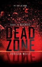 Dead Zone (Paperback or Softback)