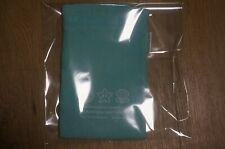 Club Nintendo  3DS Pouch Official Mario Blue kinchaku Limited Drawstring Star