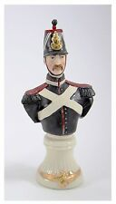 Esercito Regno Due Sicilie Carabiniere a piedi Capodimonte Porcellane Carusio