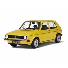 Solido Volkswagen Diecast Cars