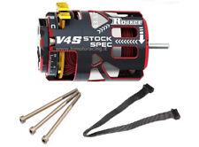 MOTORE ROCKET BRUSHLESS SENSORED STOCK SPEC 540 V4S 13.5T SENSORI 1/10 HIMOTO